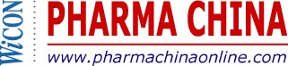 Pharma China Logo